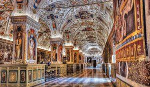 Musei Vaticani: ingressi gratuiti 2020