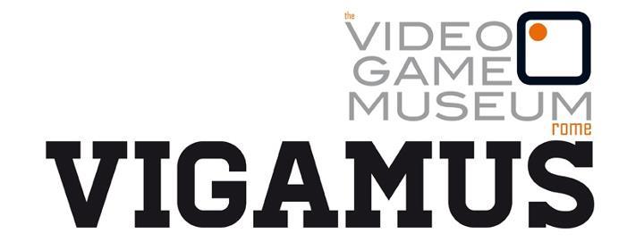 VIGAMUS – Museo del Videogioco