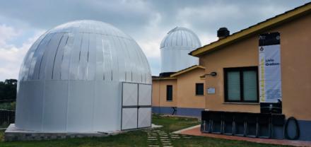 AstroIncontri @ Rocca di Papa (Rm)