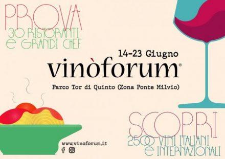 Vinòforum 2019